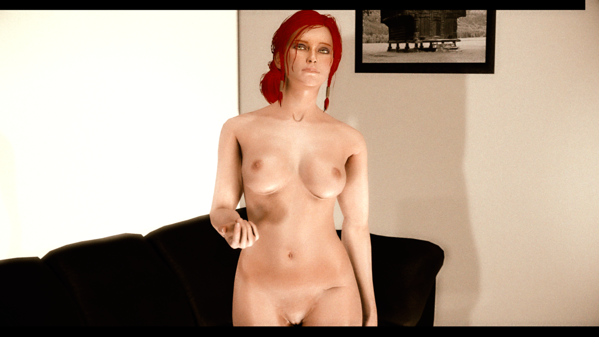 Casting Couch – Triss (~3:00)